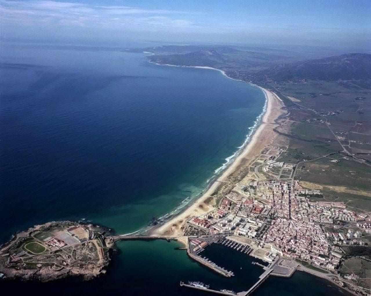 Alquiler apartamento playa Tarifa, Cádiz