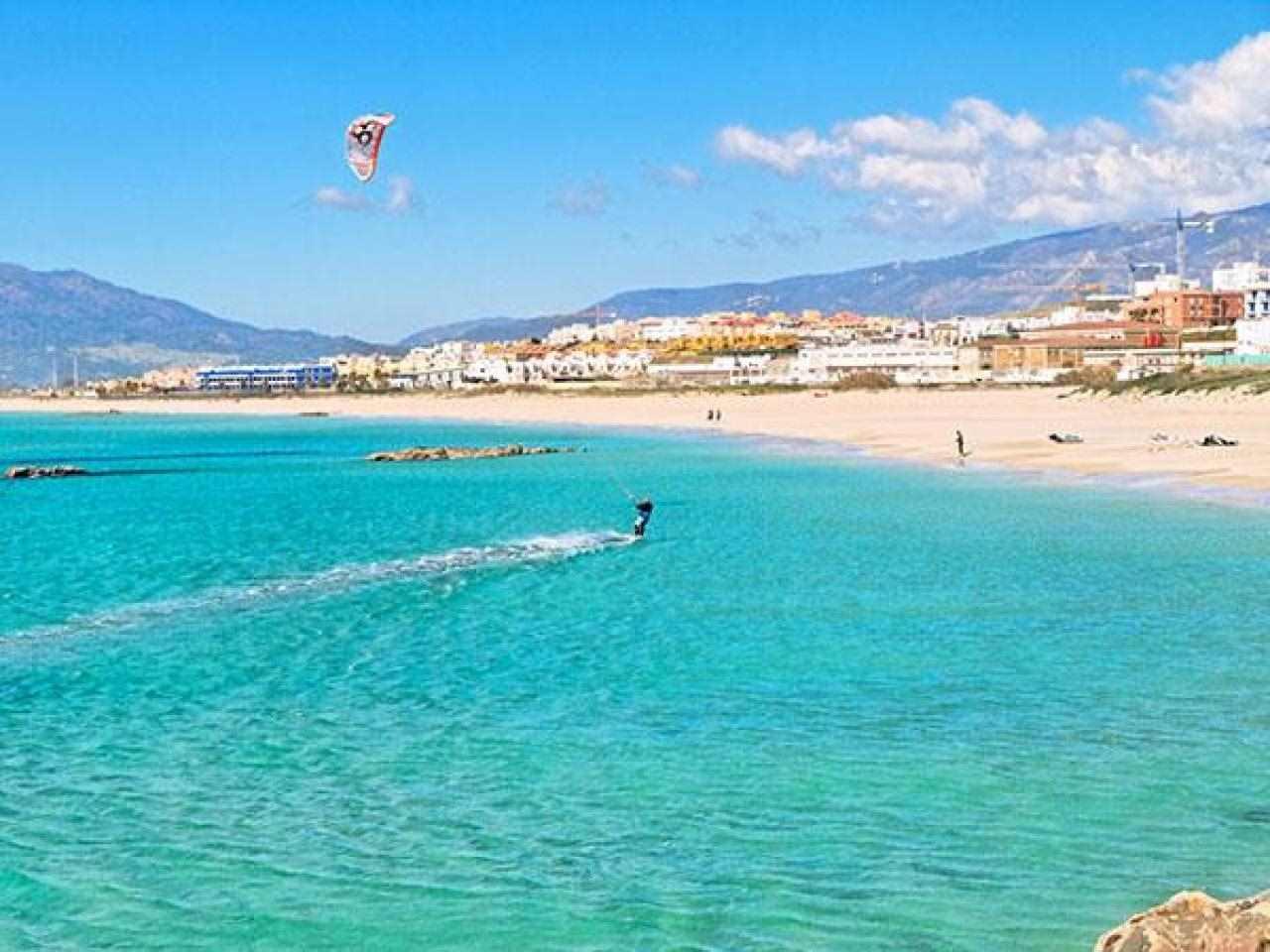 Apartamento barato para vacaciones Tarifa, Cádiz