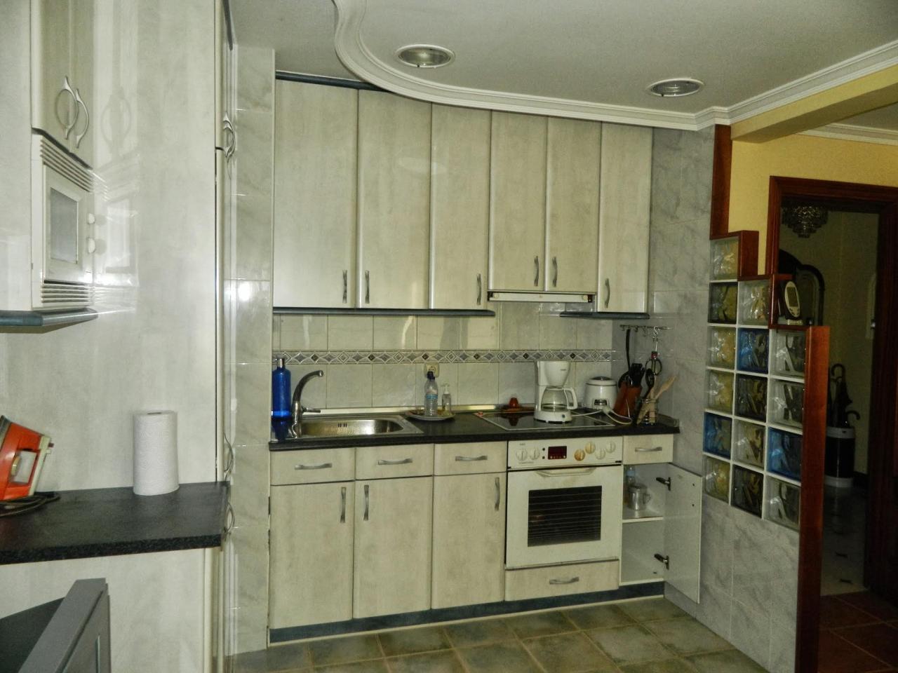 Apartamento vacacional Zarautz, Guipúzcoa