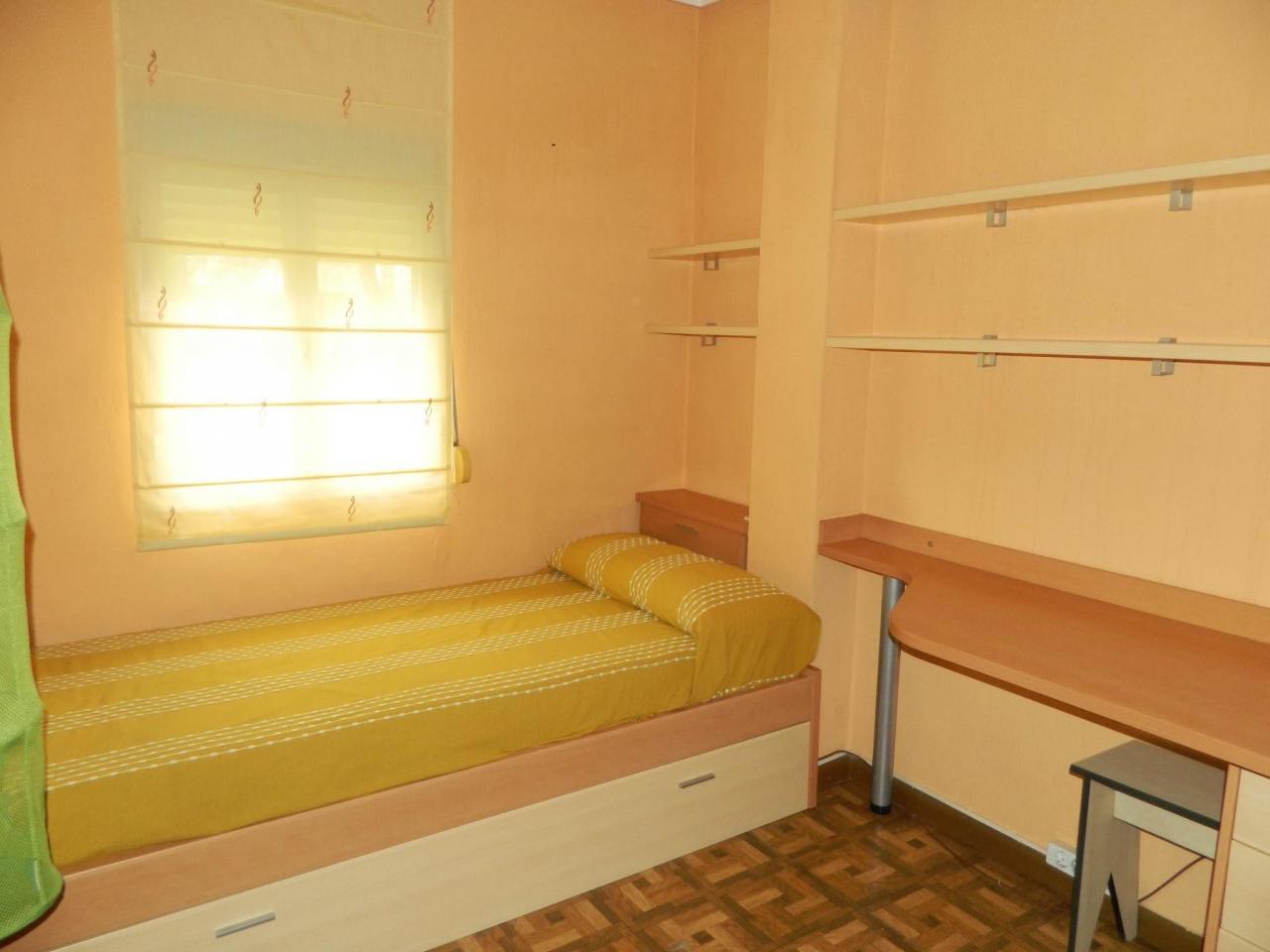 Alquiler apartamento playa Zarautz, Guipúzcoa