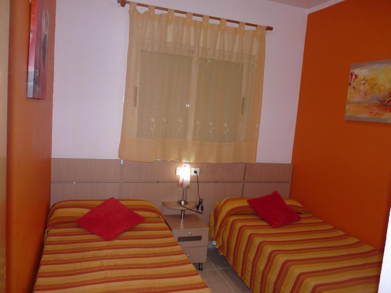 Alquiler de apartamentos Oropesa, Castellón