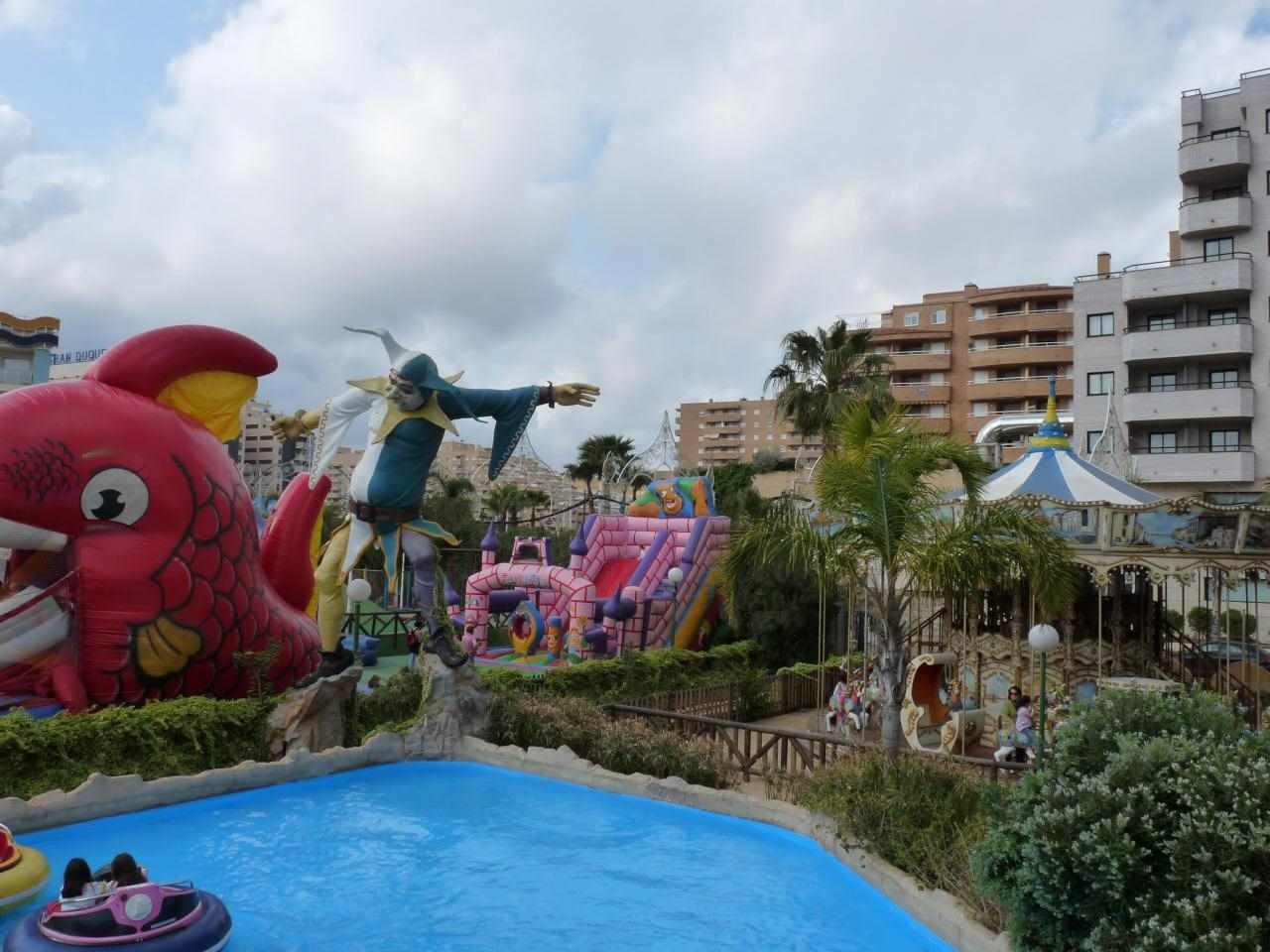 Apartamento para vacaciones Oropesa, Castellón