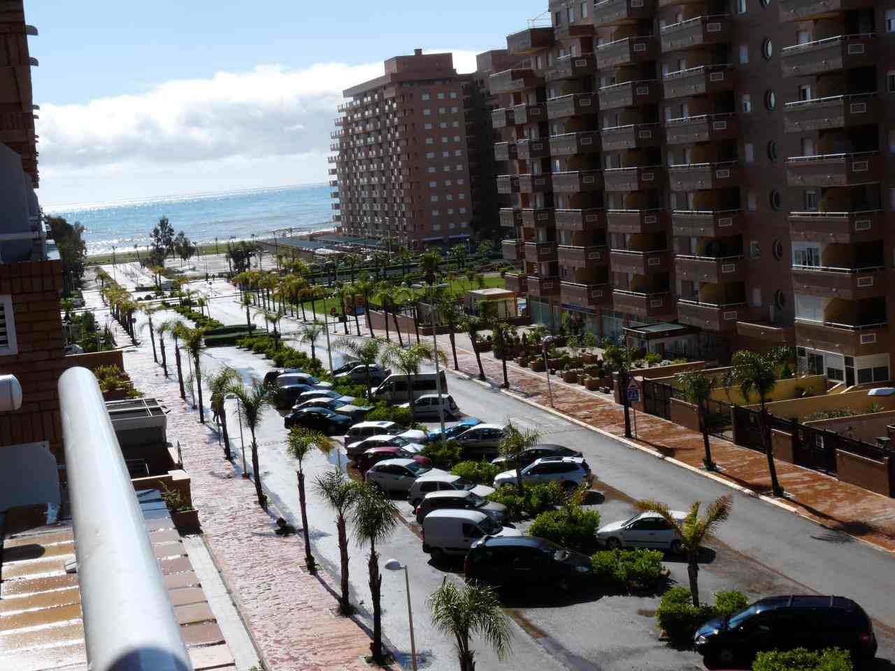 Alquiler apartamento playa Oropesa, Castellón