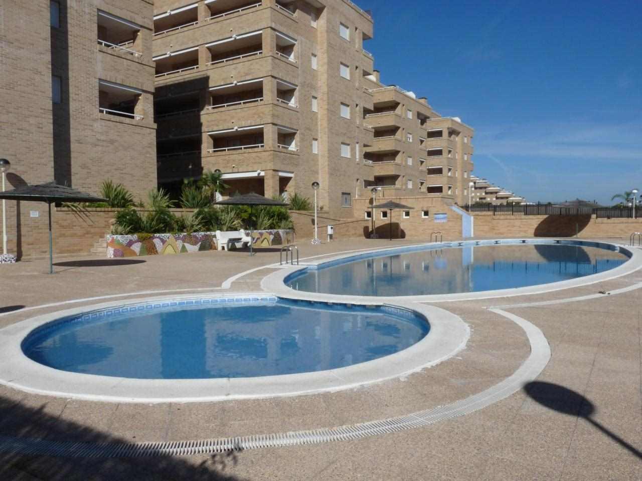 Alquiler de habitaciones Oropesa, Castellón