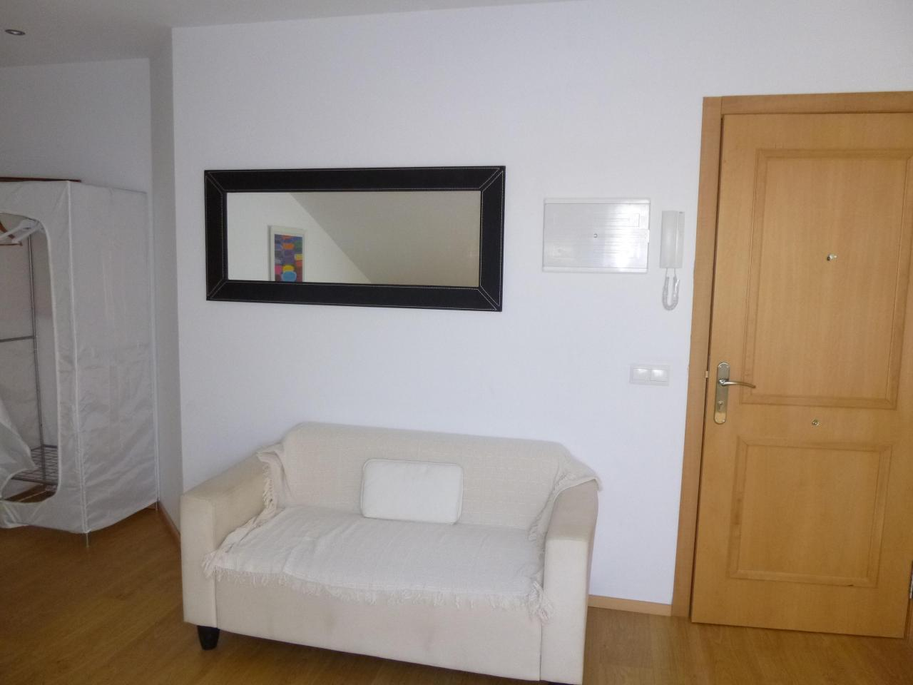 Apartamento barato para vacaciones Montamarta, Zamora