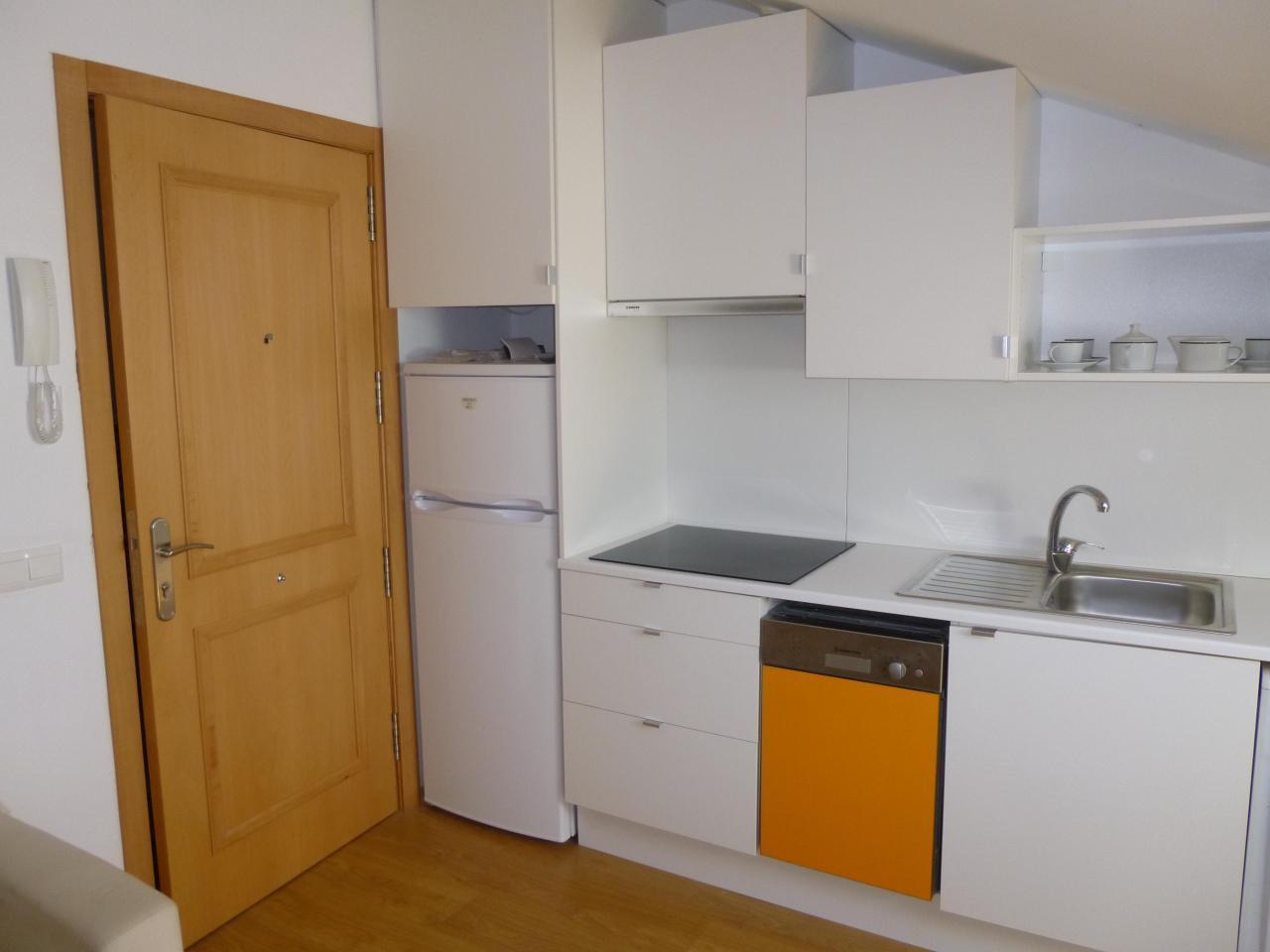Apartamento vacacional Montamarta, Zamora
