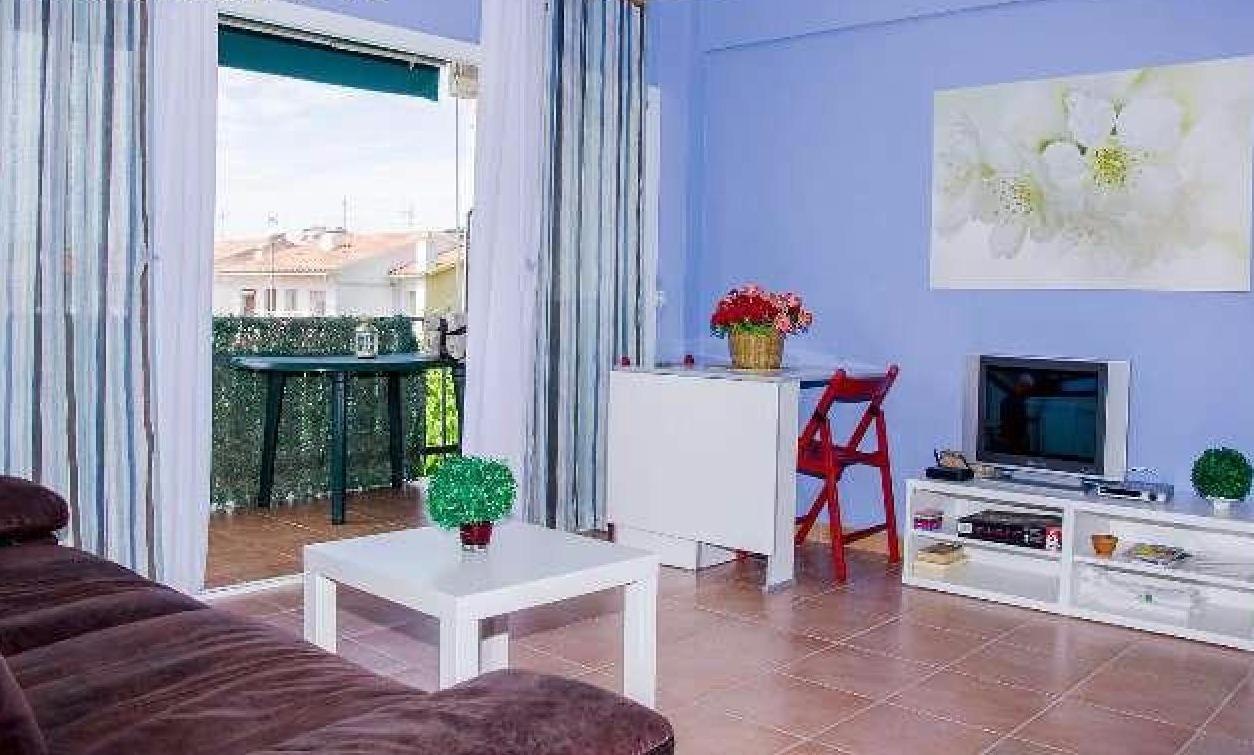 Apartamento barato para vacaciones Cabrera de Mar, Barcelona