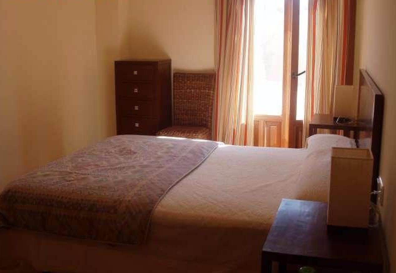 Alquiler de apartamentos Ayamonte, Huelva