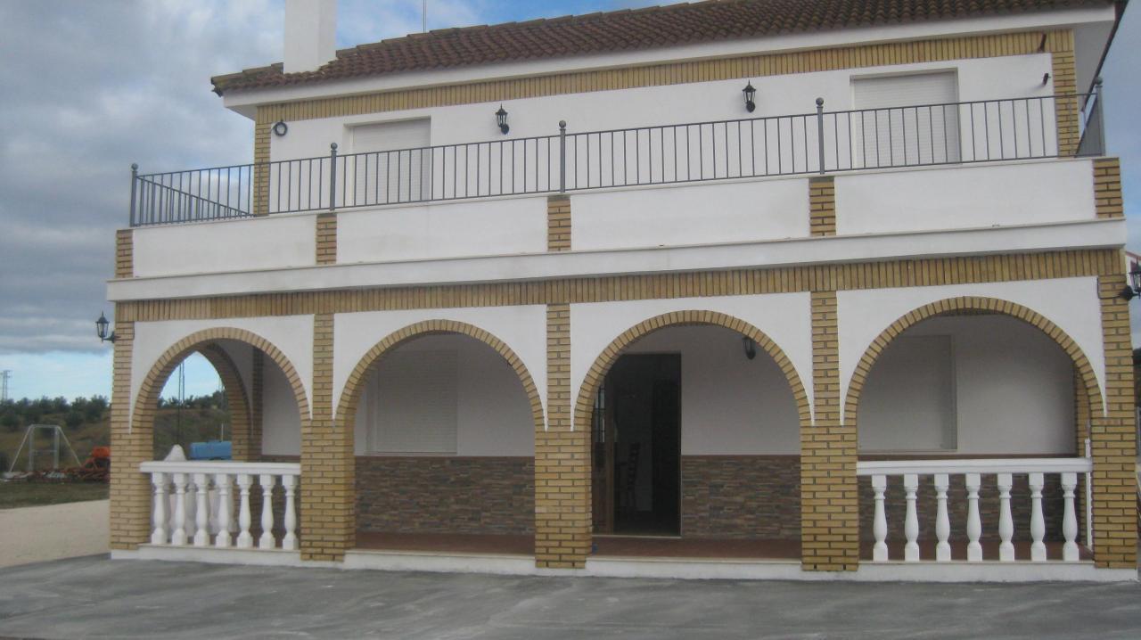 Alquiler vacaciones en Santaella, Córdoba