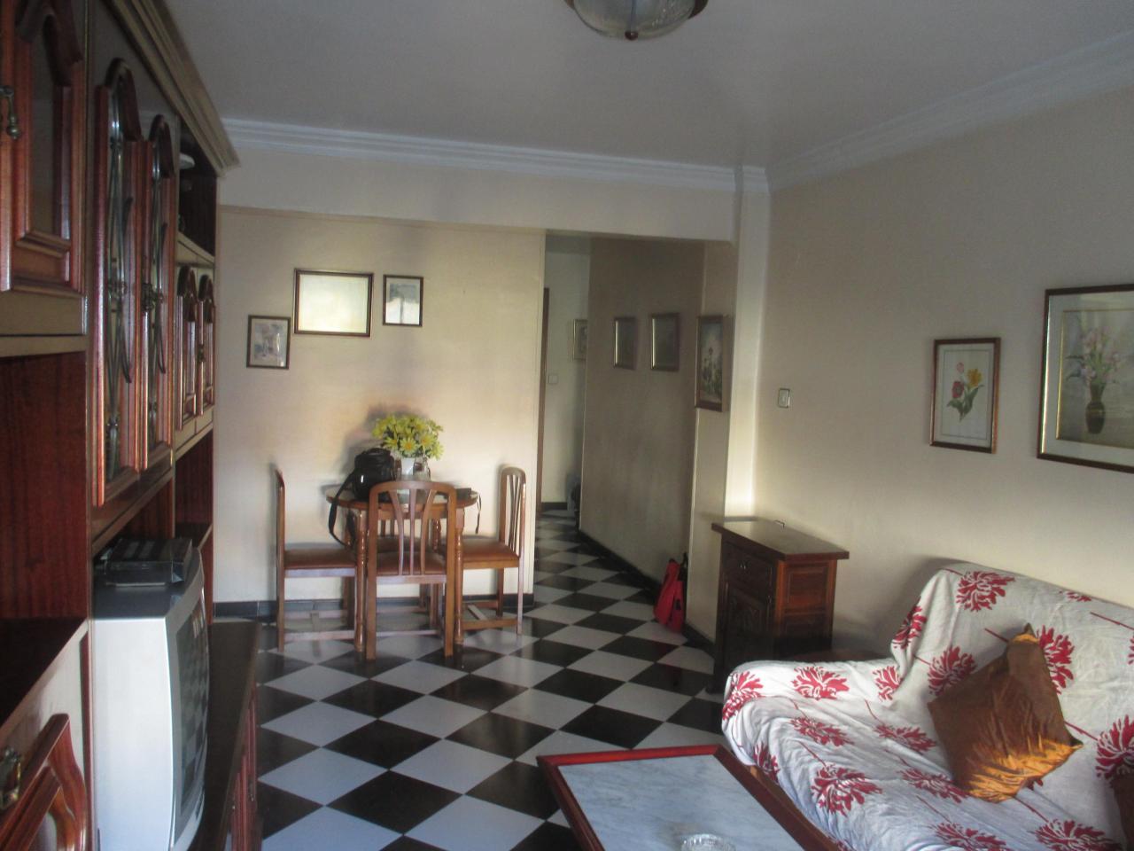 Alquiler habitación Málaga, Málaga