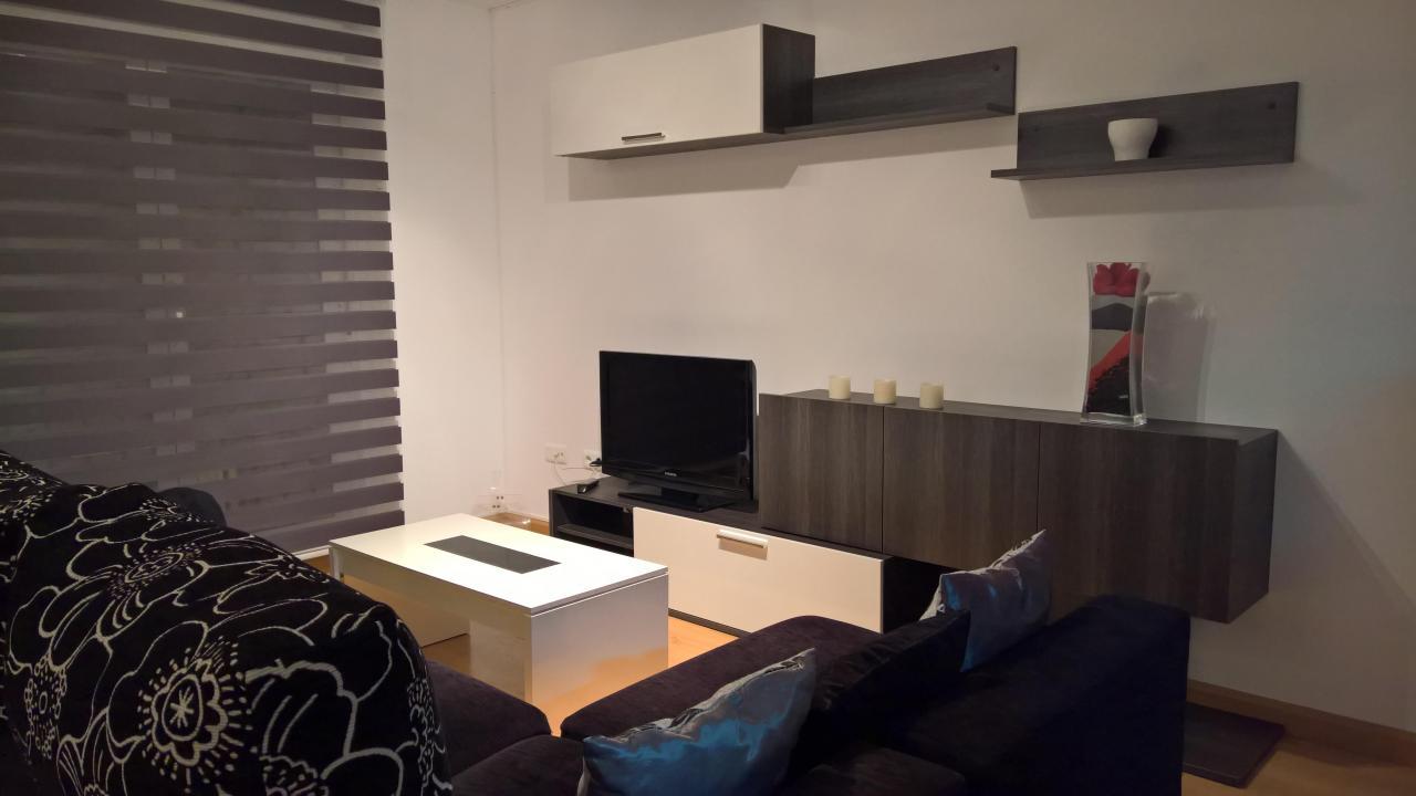Apartamento vacacional Lumpiaque, Zaragoza