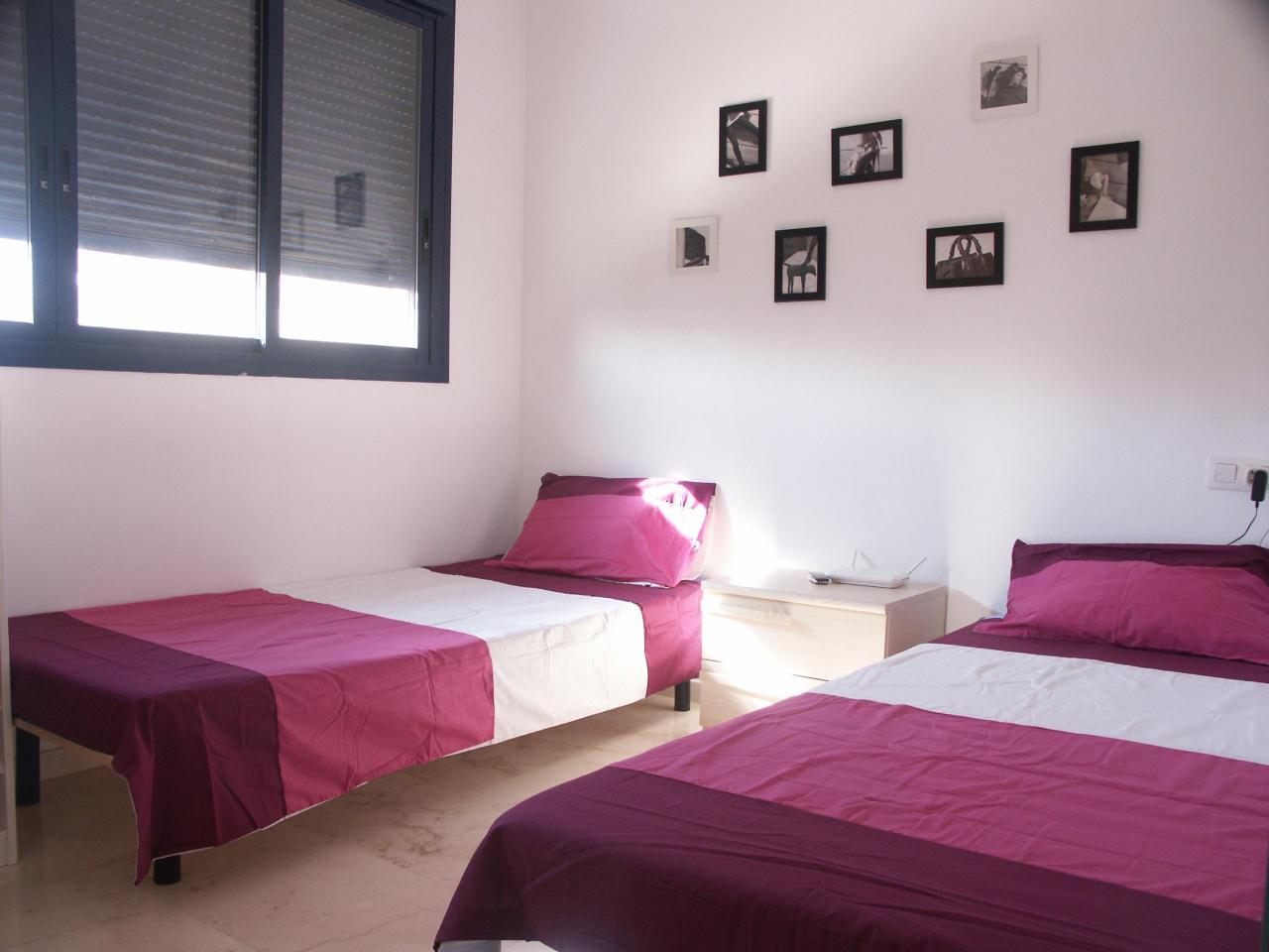 Apartamentos en alquiler Borriana, Castellón