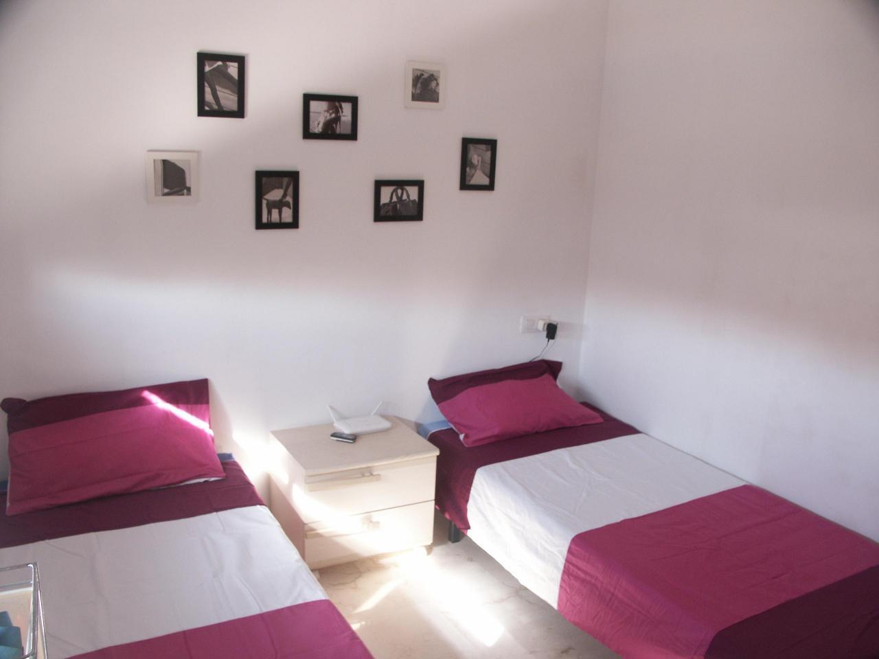 Apartamento vacacional Borriana, Castellón