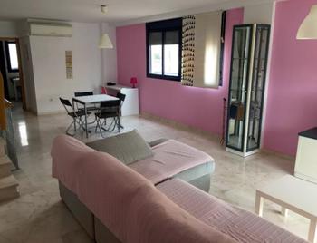 Alquiler de habitaciones Borriana, Castellón