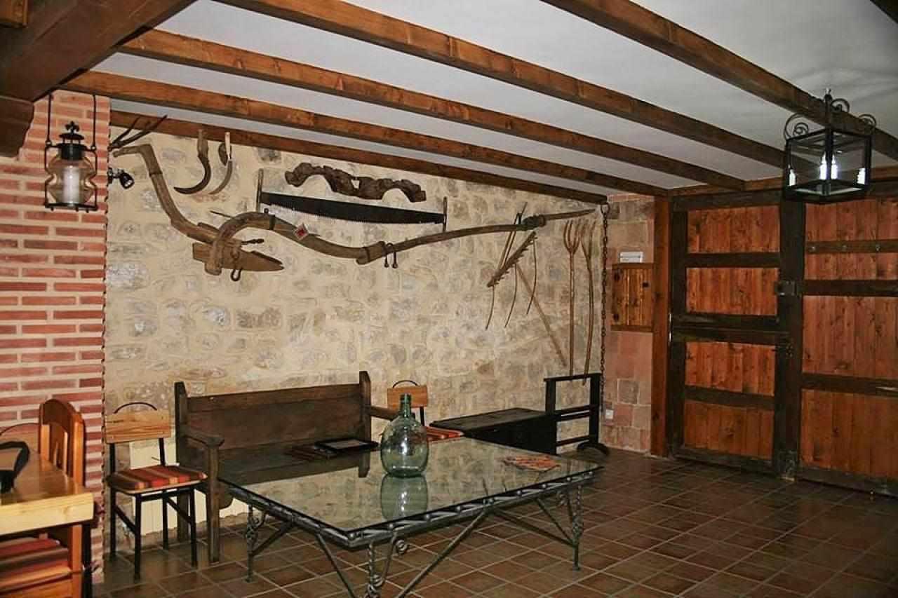 Apartamento barato Lozares de Tobalina, Burgos