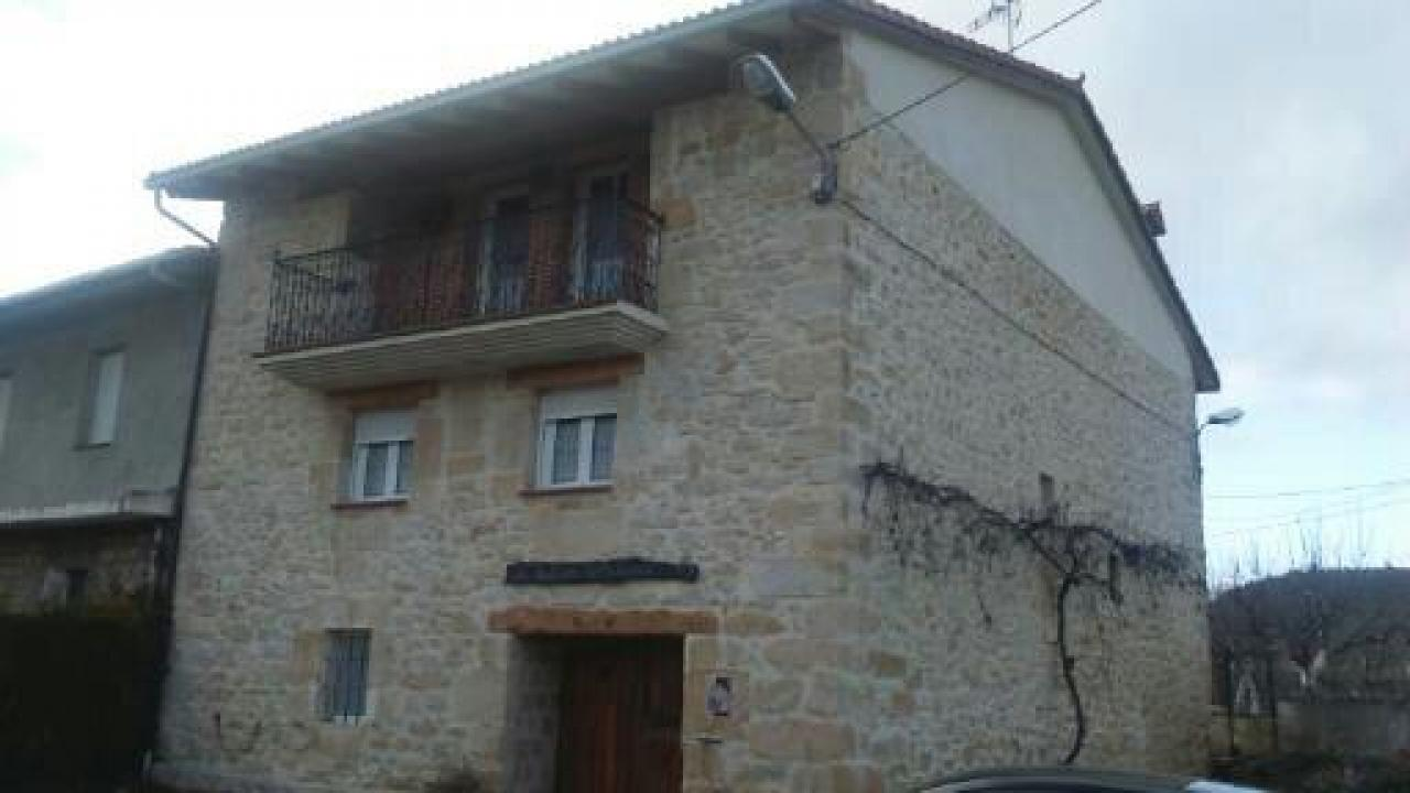 Alquiler vacaciones en Lozares de Tobalina, Burgos