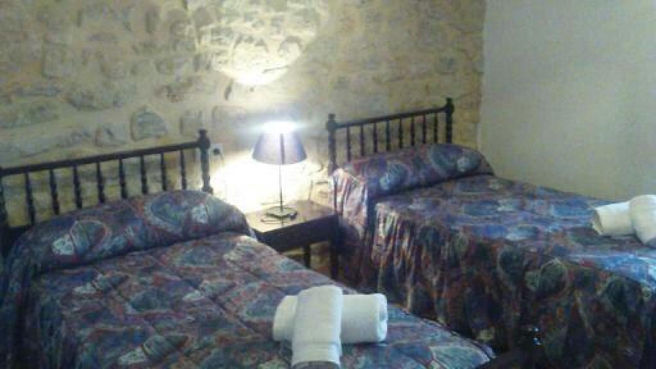 Alquiler de apartamentos Lozares de Tobalina, Burgos