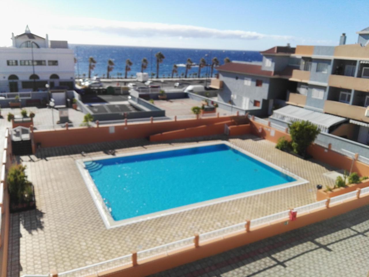 Alquiler de apartamentos Puertito de Güímar, Santa Cruz de Tenerife