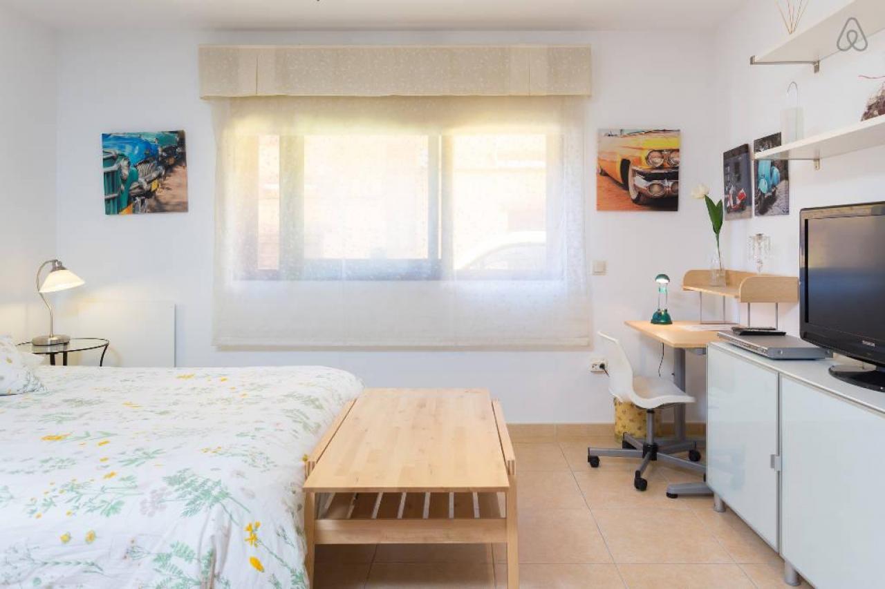 Alquiler apartamento playa San Cristóbal de La Laguna, Santa Cruz de Tenerife