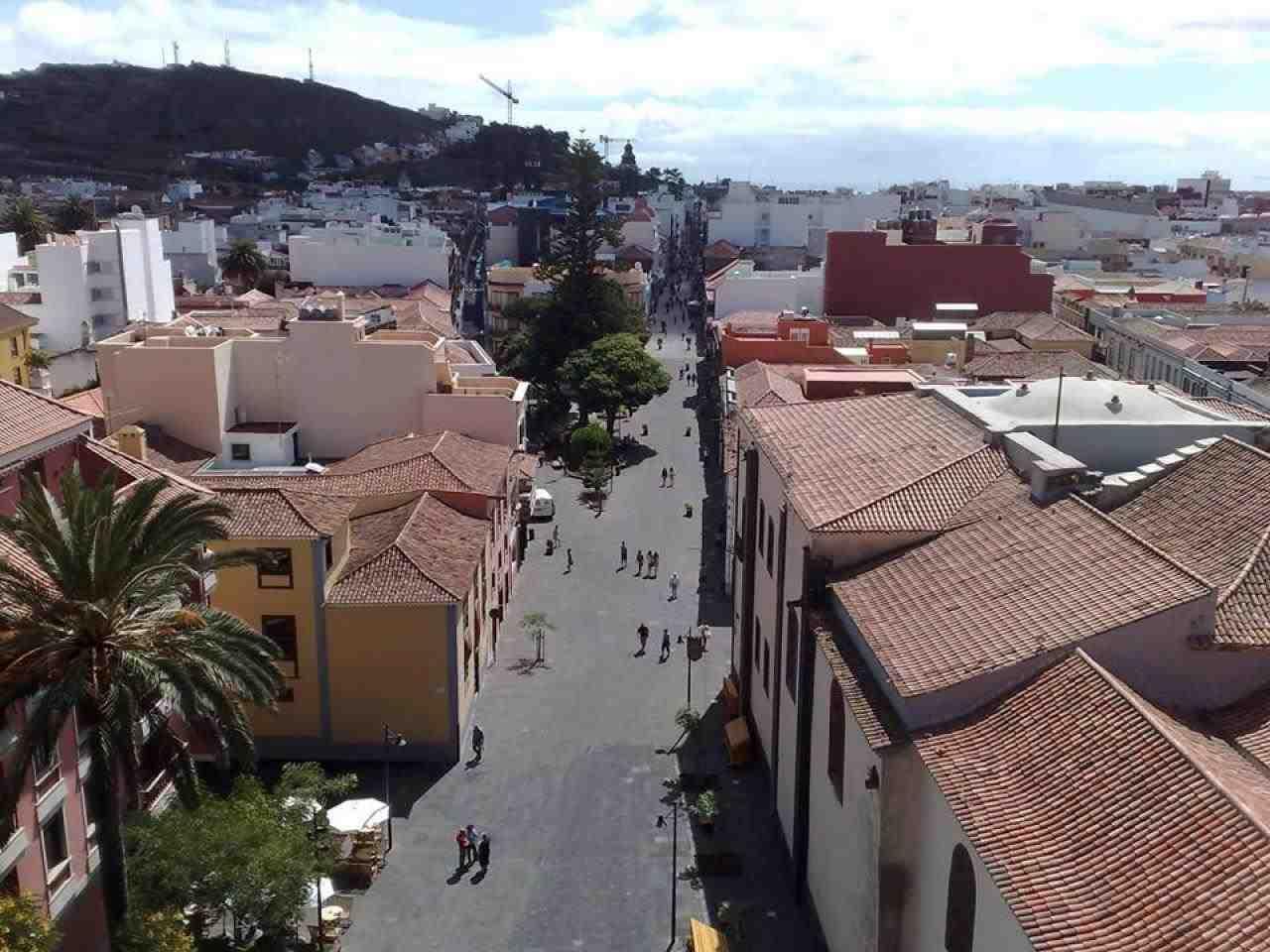 Apartamento para vacaciones San Cristóbal de La Laguna, Santa Cruz de Tenerife