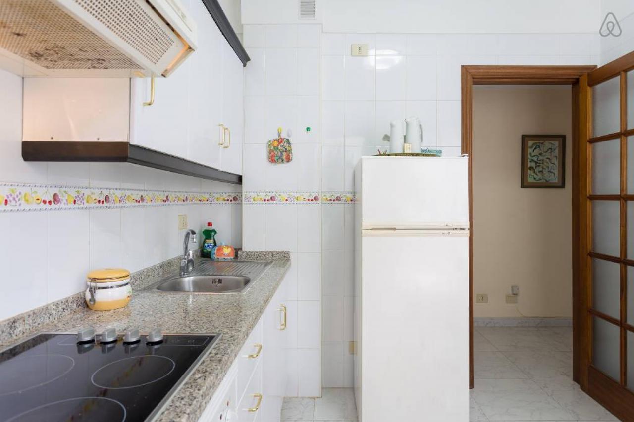 Habitaciones en alquiler San Cristóbal de La Laguna, Santa Cruz de Tenerife