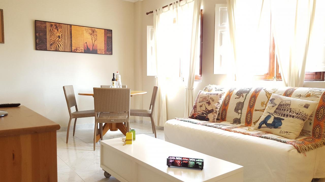 Apartamento barato para vacaciones San Cristóbal de La Laguna, Santa Cruz de Tenerife