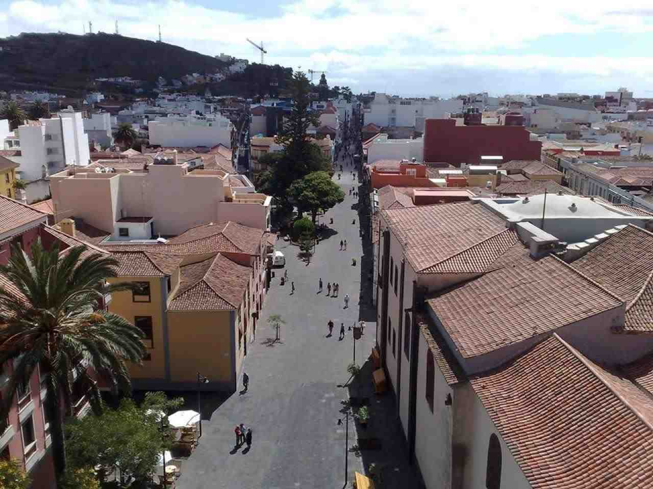 Pisos  alquiler San Cristóbal de La Laguna, Santa Cruz de Tenerife