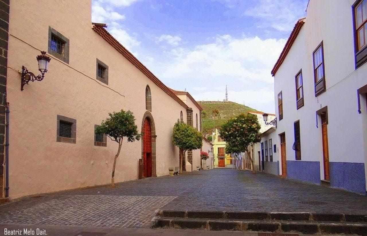 Alquiler de apartamentos San Cristóbal de La Laguna, Santa Cruz de Tenerife