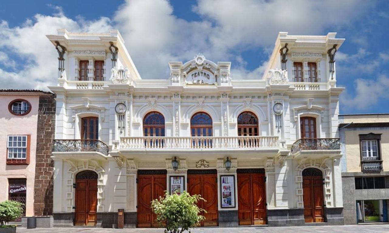 Alquiler vacaciones en San Cristóbal de La Laguna, Santa Cruz de Tenerife