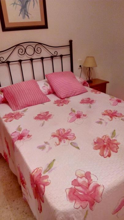 Alquiler de apartamentos El Morche, Málaga