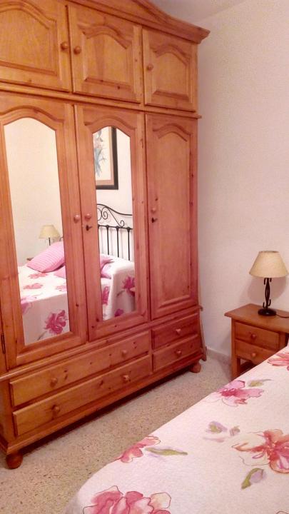 Alquiler habitación El Morche, Málaga