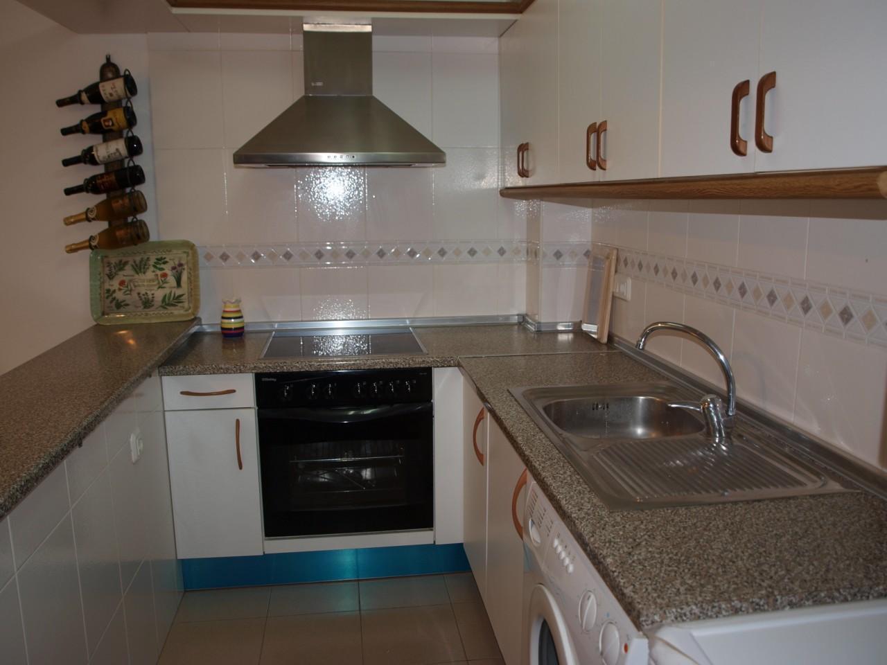 Alquiler de habitaciones El Morche, Málaga