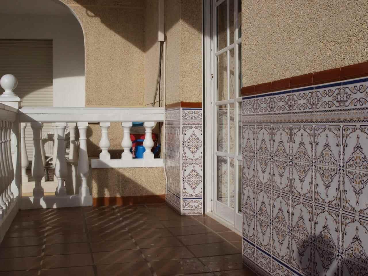 Apartamentos en alquiler El Morche, Málaga
