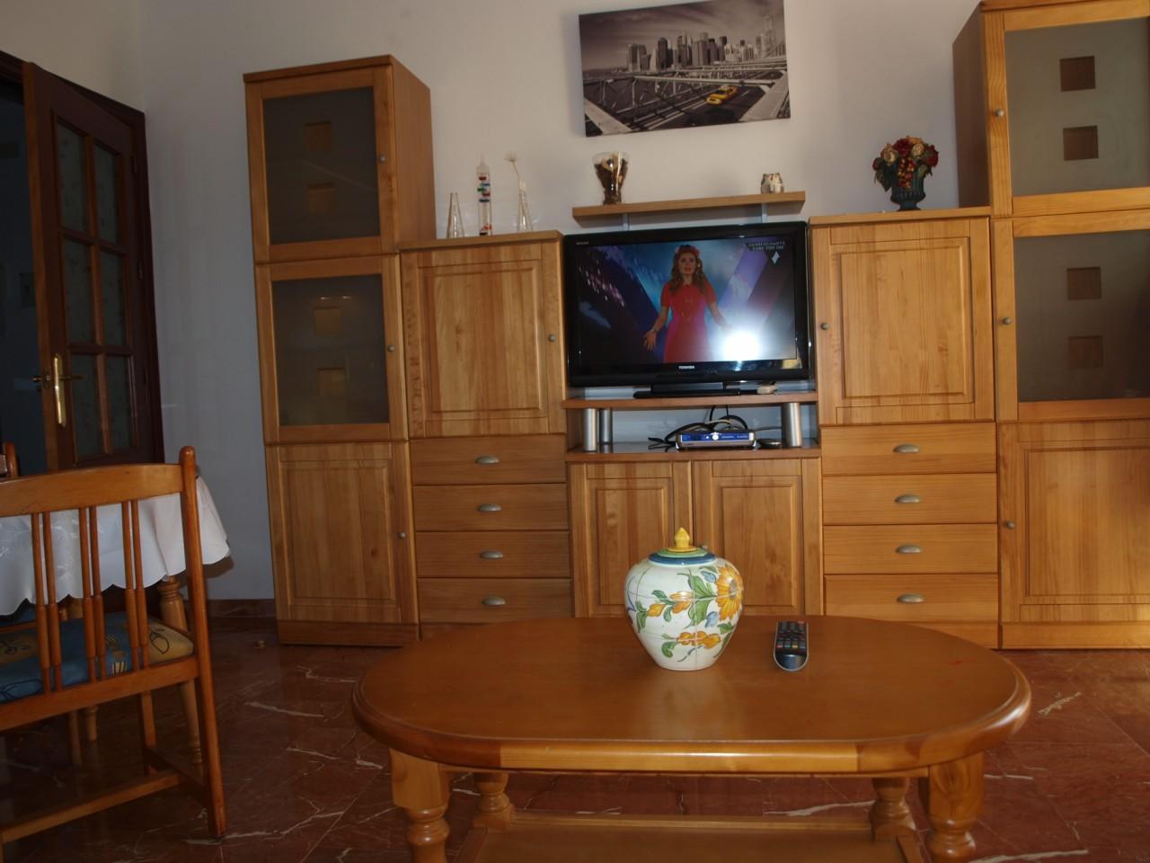 Apartamento barato para vacaciones El Morche, Málaga
