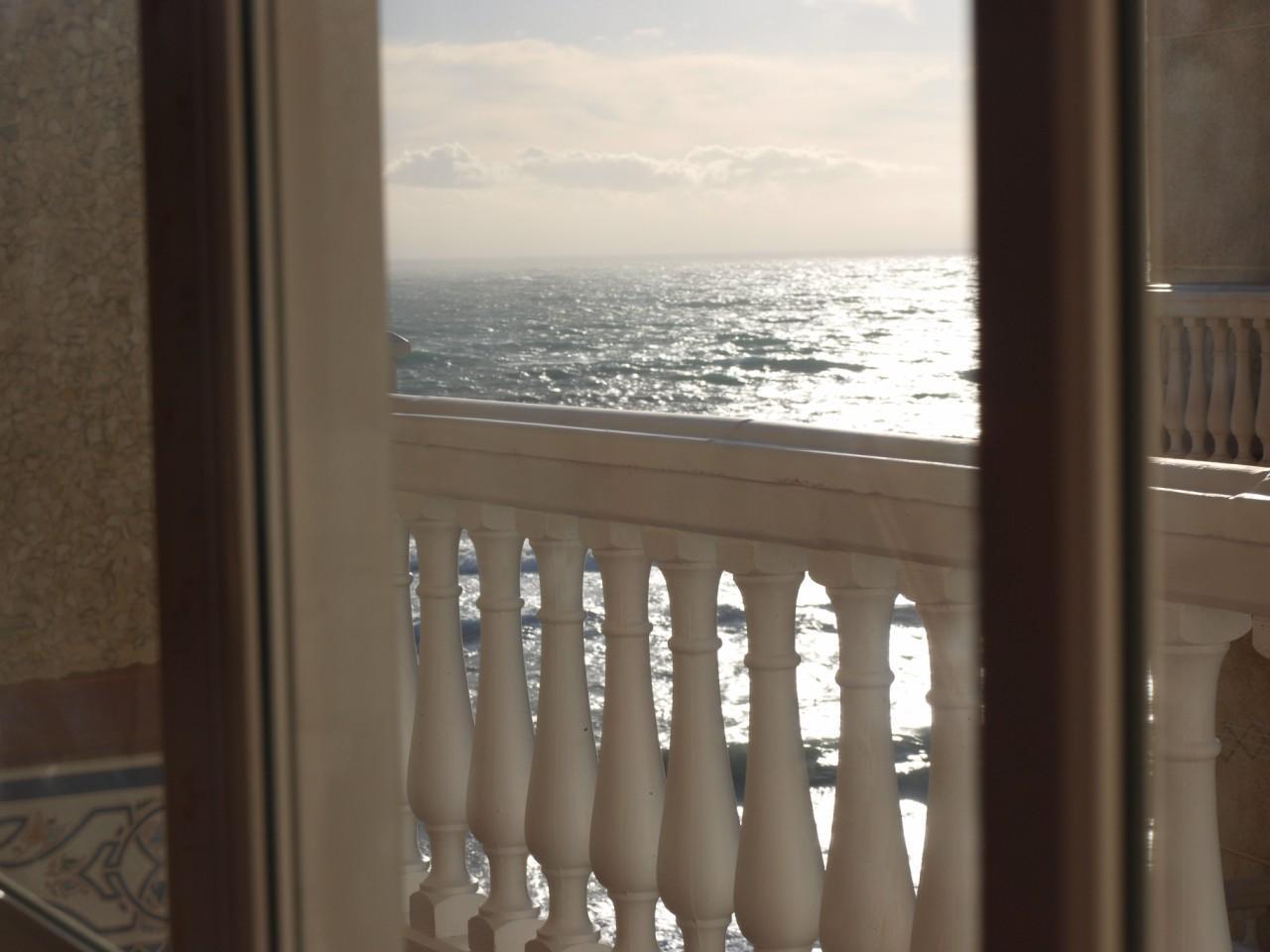 Alquiler apartamento playa El Morche, Málaga