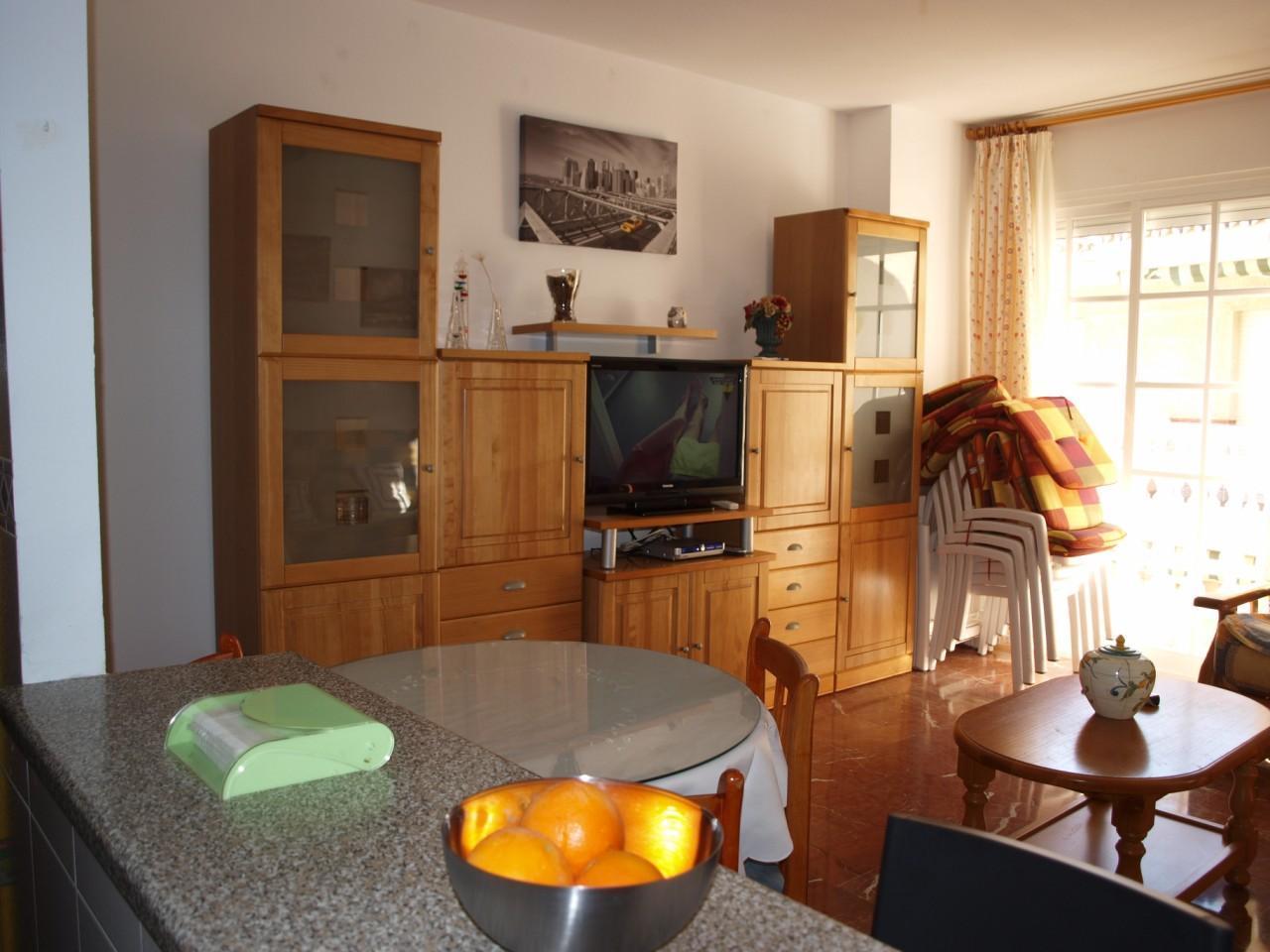 Apartamento para vacaciones El Morche, Málaga