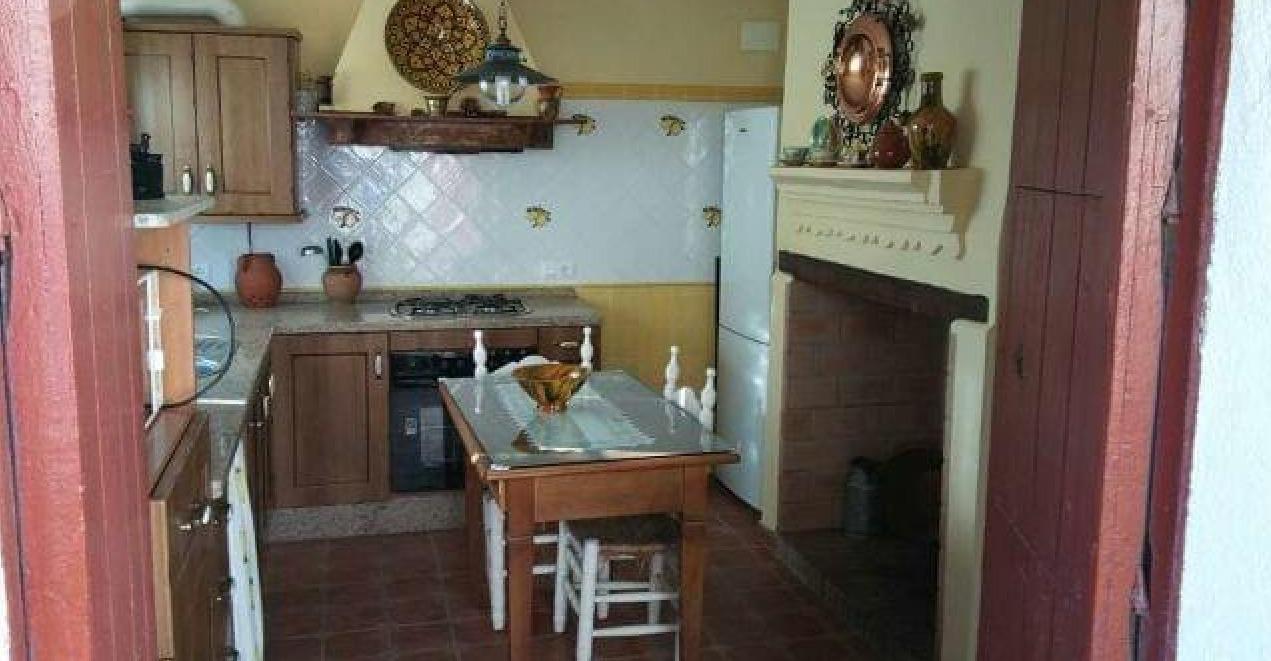 Apartamentos en alquiler Cortegana, Huelva