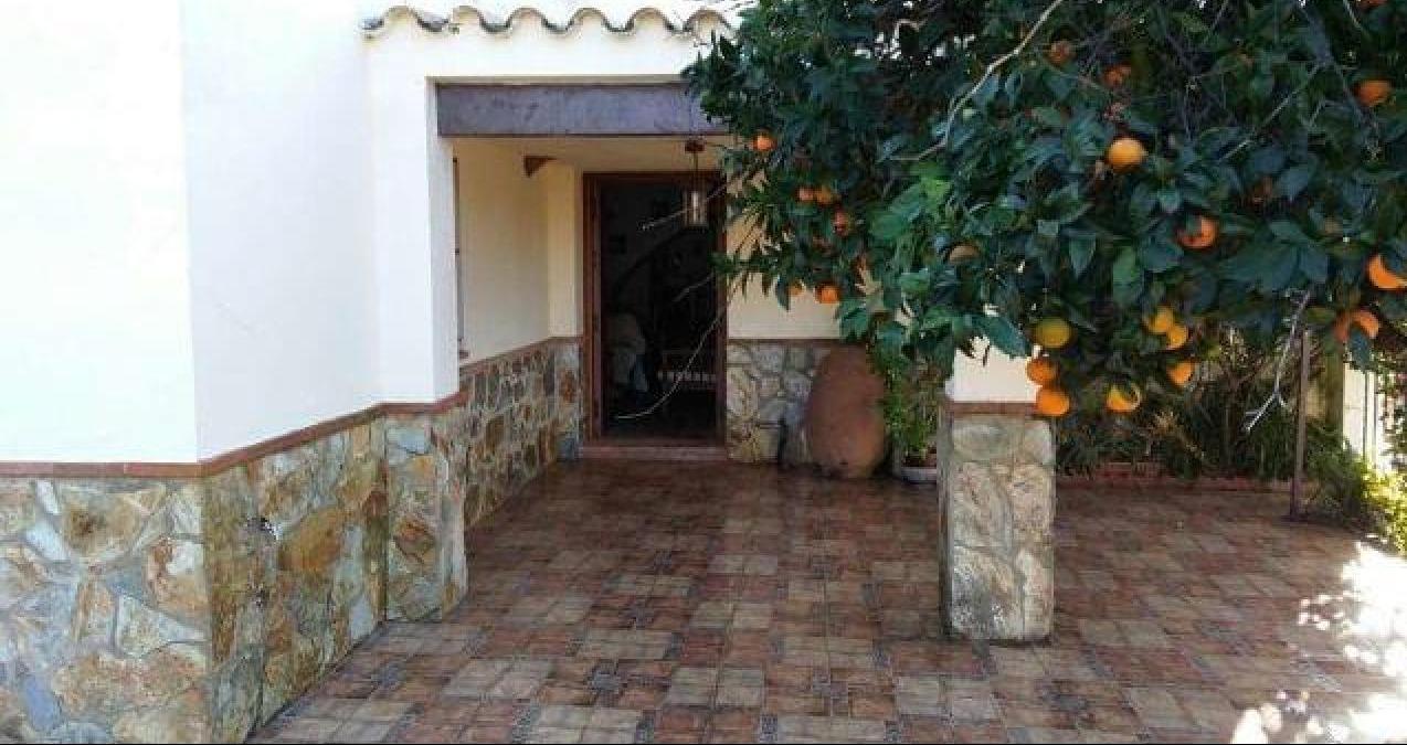 Casas vacacionales Cortegana, Huelva