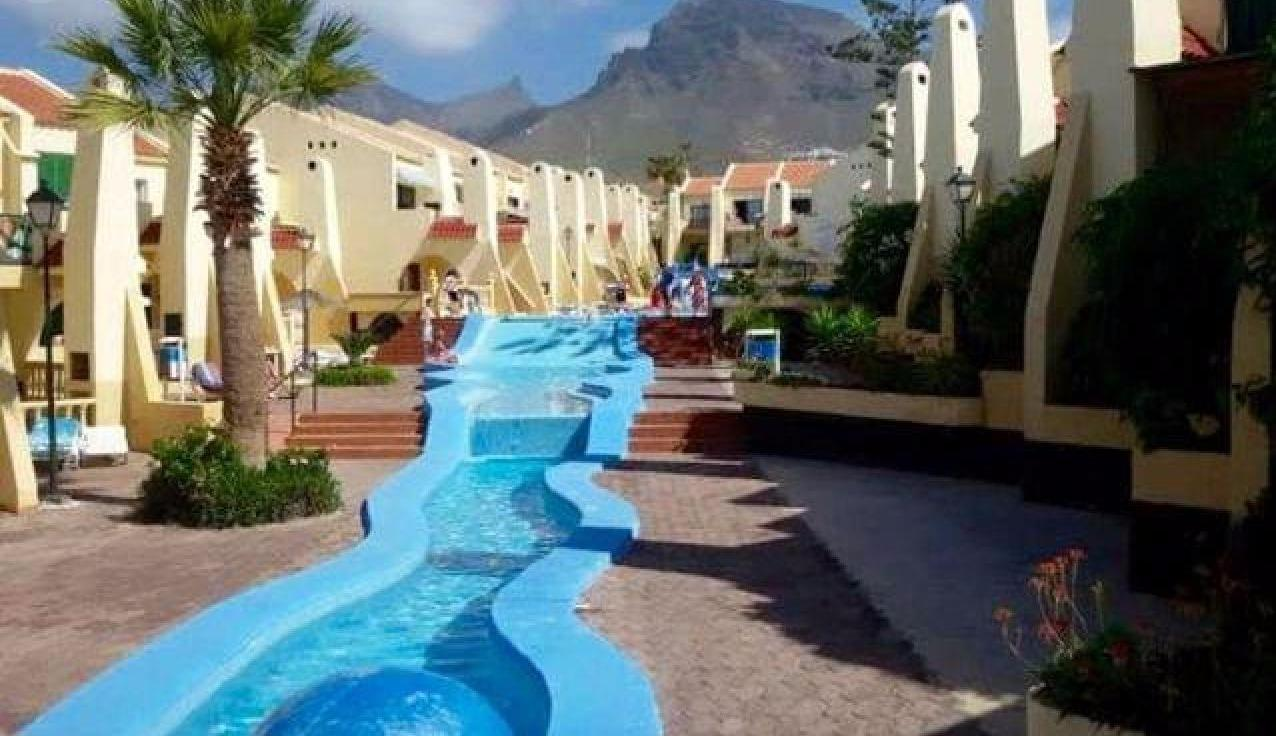 Casas vacacionales Costa Adeje, Santa Cruz de Tenerife