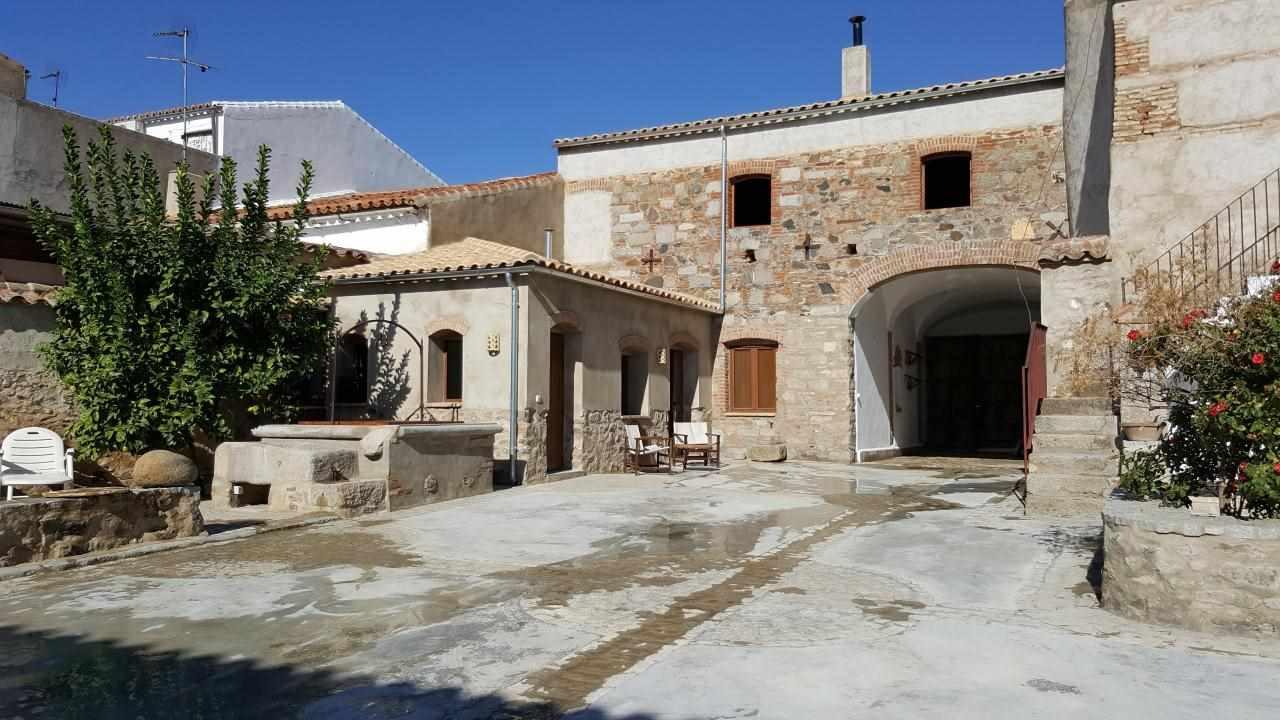 Casas vacacionales Zalamea de la Serena, Badajoz