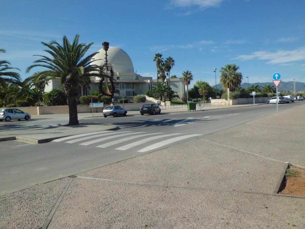 Alquiler vacaciones en El Grao de Castellón, Castellón