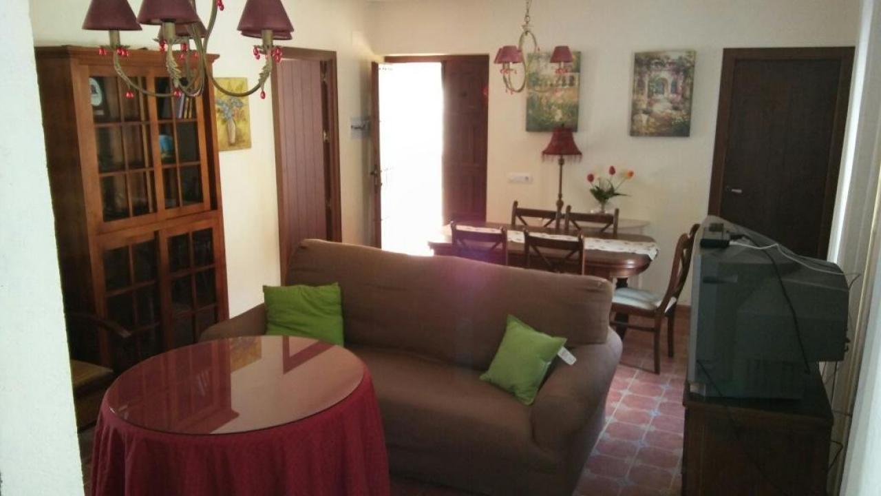 Casas en alquiler Cortegana, Huelva