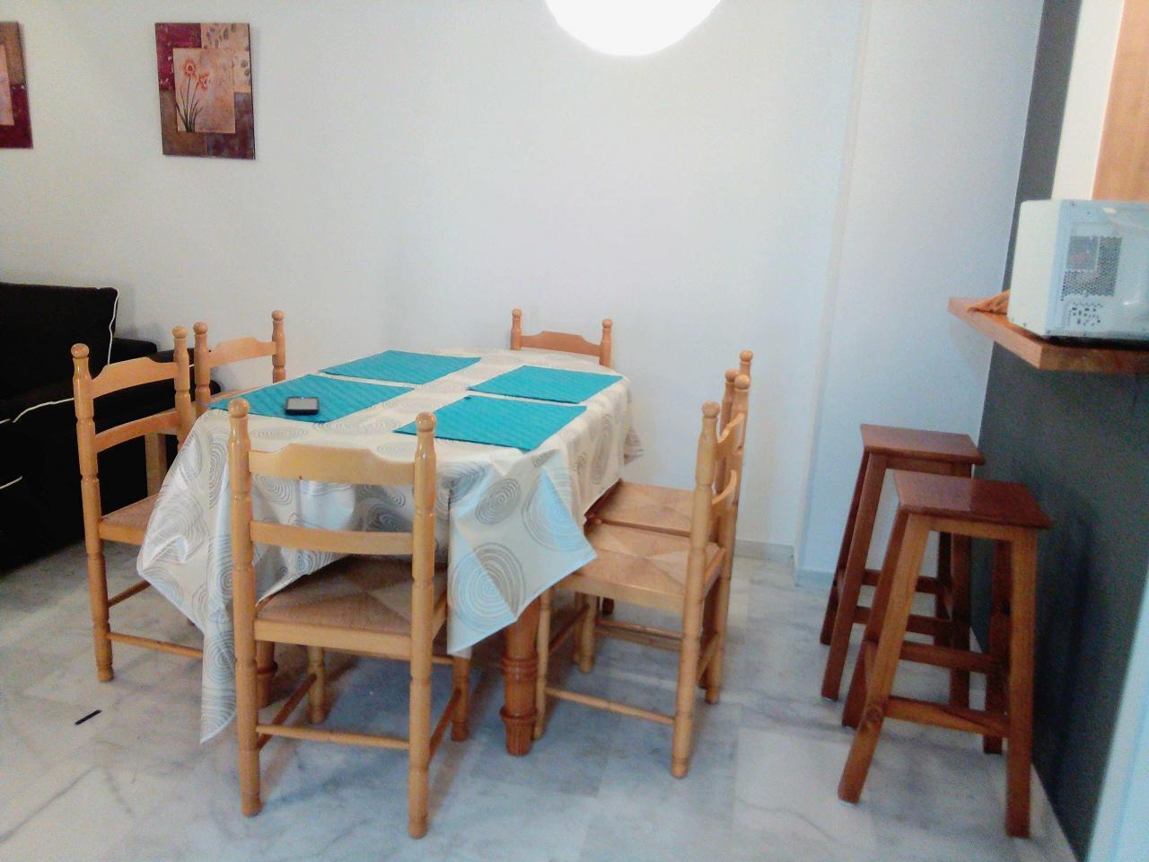 Apartamento vacacional Benalmádena, Málaga