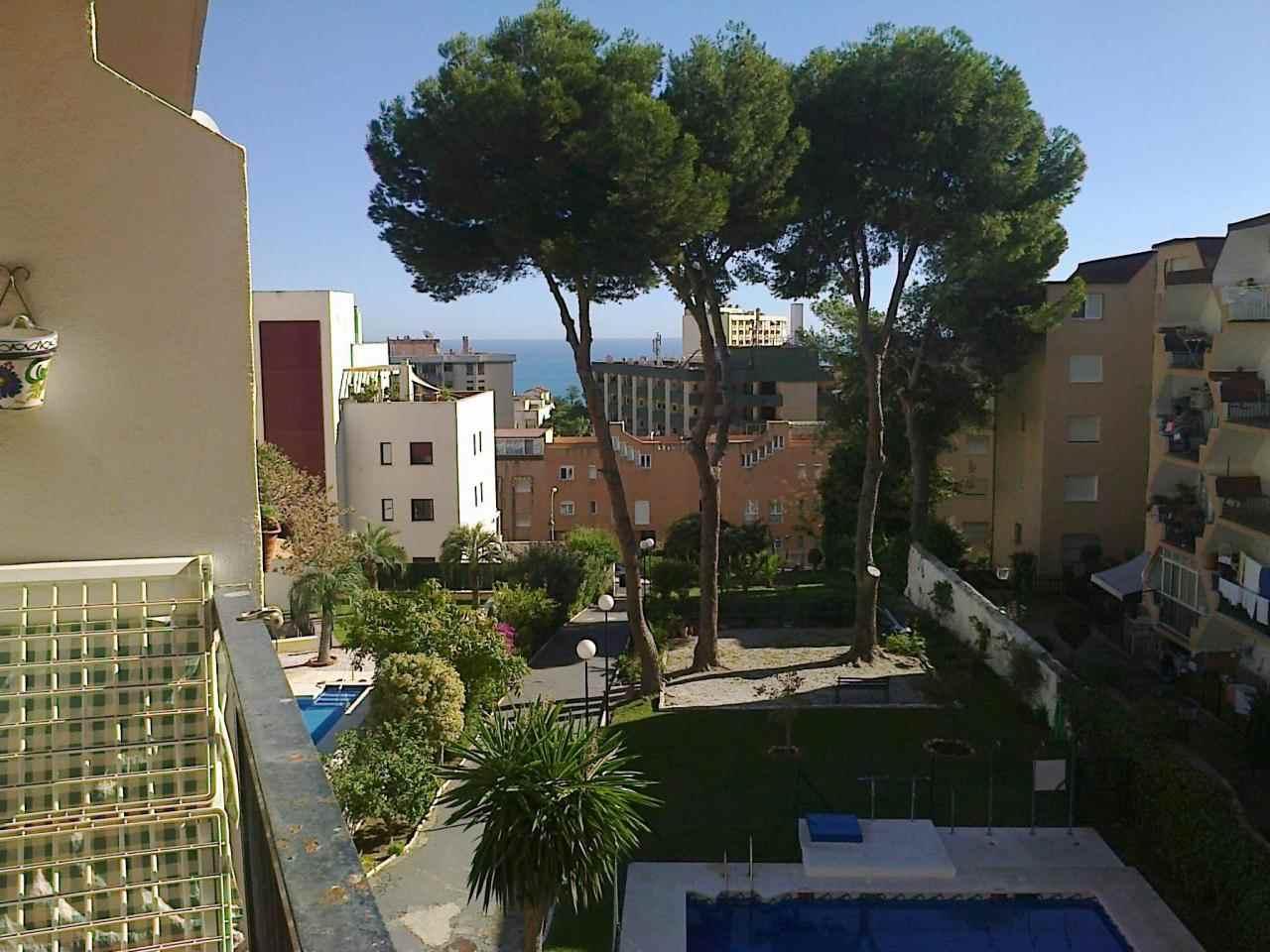 Apartamentos en alquiler Torremolinos, Málaga
