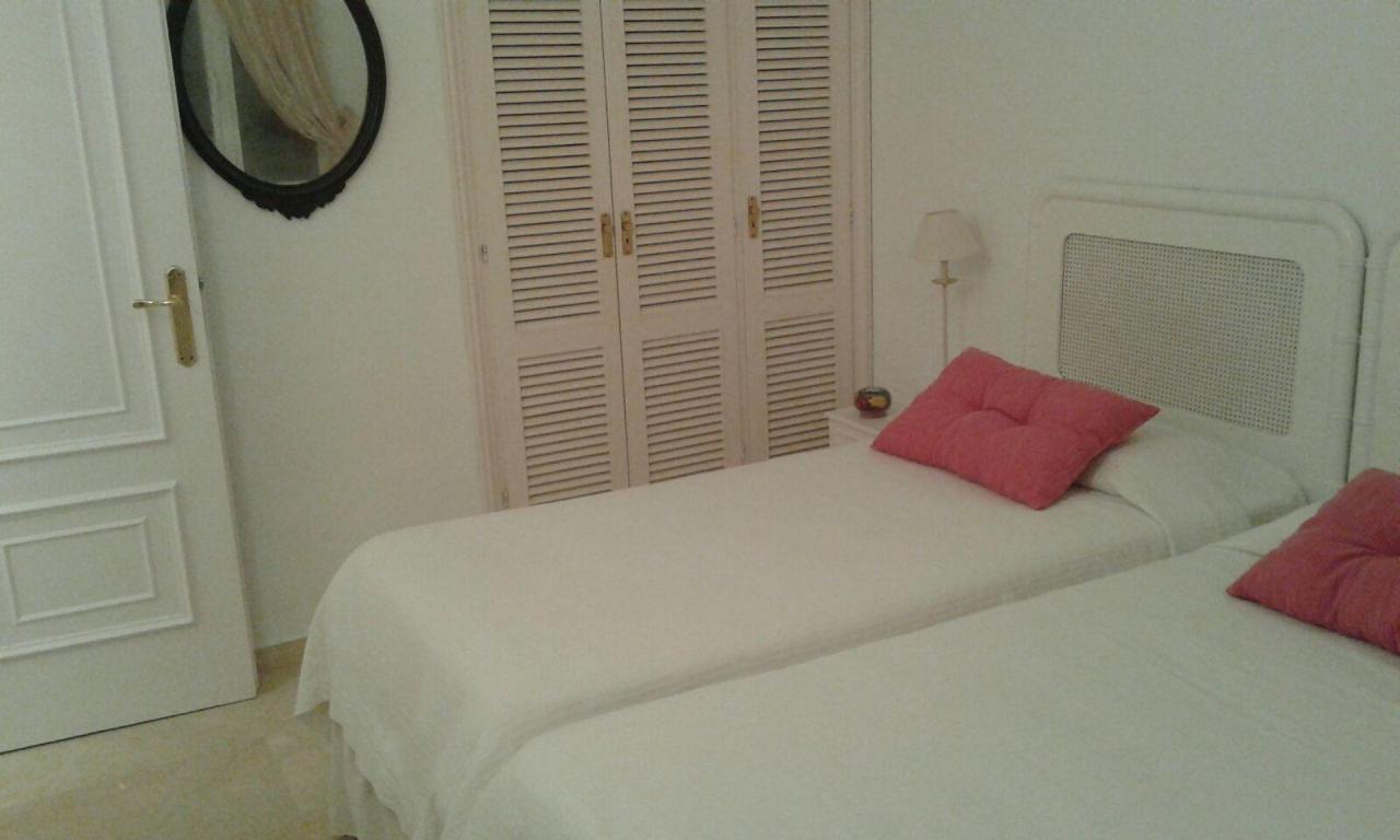 Alquiler habitación Marbella, Málaga