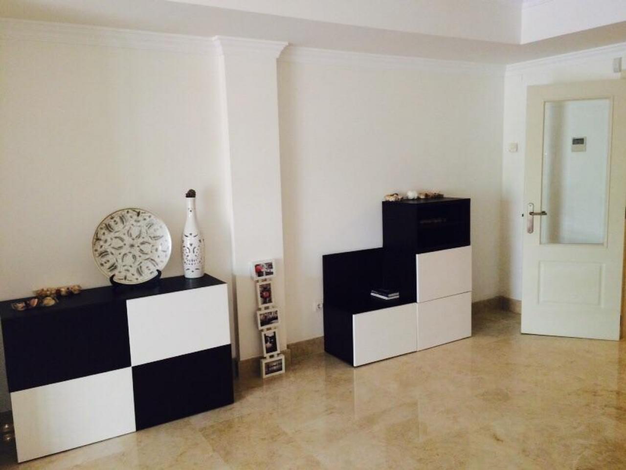 Alquiler apartamento playa Marbella, Málaga