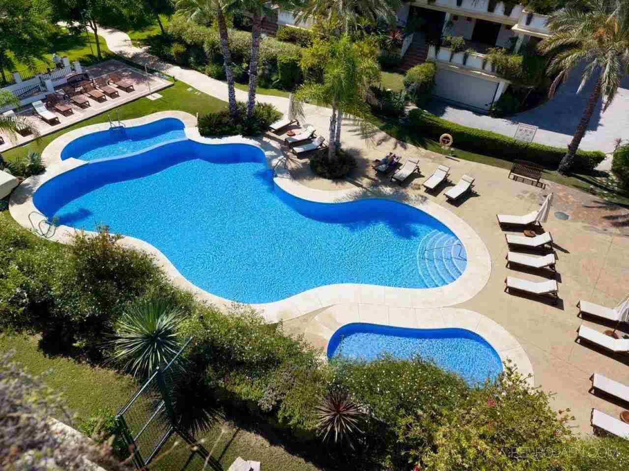 Alquiler de apartamentos Marbella, Málaga