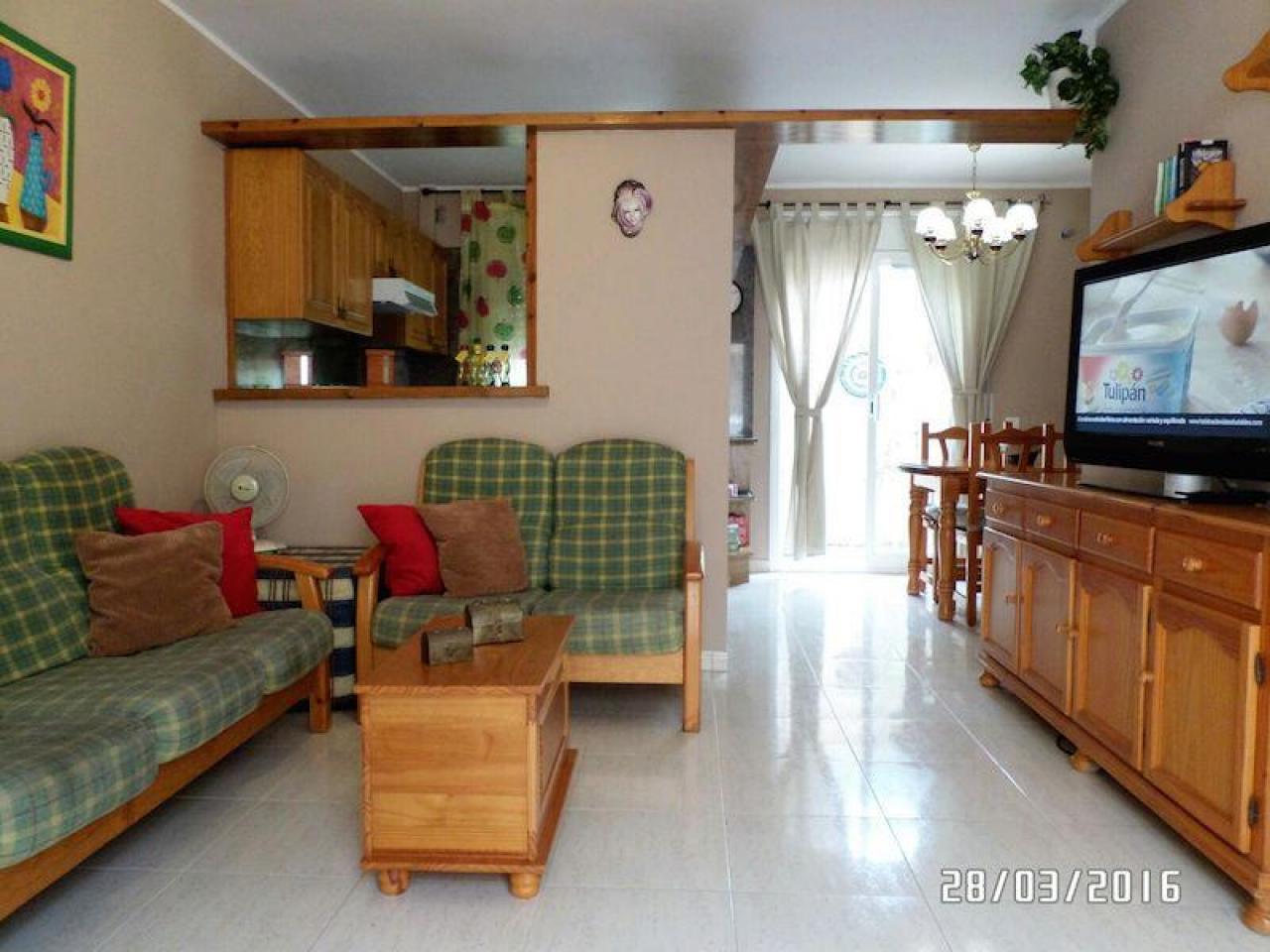 Alquiler de apartamentos Francàs, Tarragona