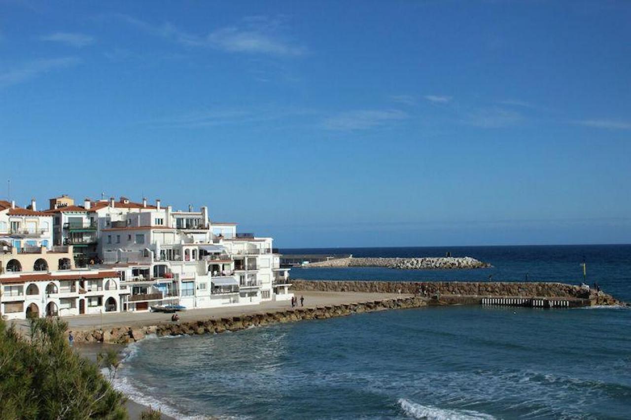 Apartamento para vacaciones Francàs, Tarragona