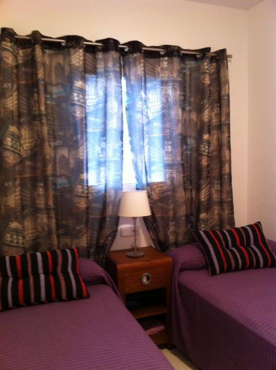 Alquiler de apartamentos Son Parc, Islas baleares